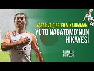 Yuto Nagatomo'nun Hikayesi   6 KİTAP YAZAN TSUBASA!