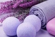 3 recettes de produits pour vous détendre dans le bain