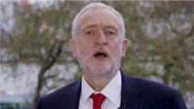 "Jeremy Corbyn Resists Calls To Make Labour Party The ""Anti-Brexit"" Party"
