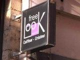 Coiffeur Free Look Concept vous accueille à Lyon