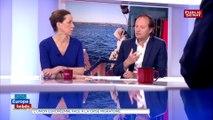 """Jean-Marc Germain : """"Il faut arrêter de faire de la question de l'immigration, un enjeu politique"""" #EuropeHebdo"""