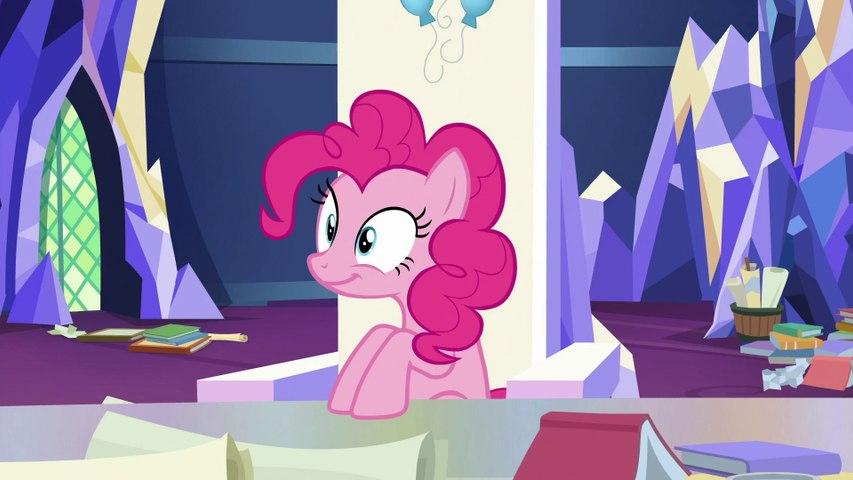 My Little Pony L'amicizia è Magica [Stagione 9] [Episodio 4] Il fratello supremo [1080p] [COMPLETO]
