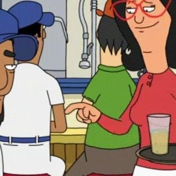 Bob's Burgers S01E13 Torpedo