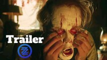 It Chapter Two Teaser Trailer #1 (2019) James McAvoy, Javier Botet Horror Movie HD