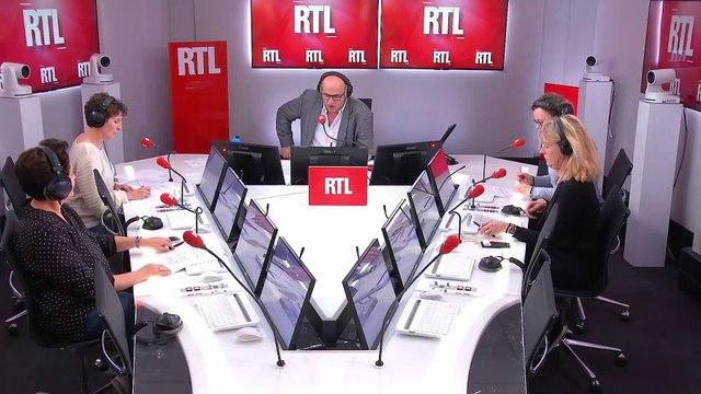 Le journal RTL de 18h du 09 mai 2019