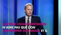 Viggo Mortensen utilisé par le parti d'extrême droite espagnole : L'acteur réplique