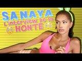 L'ITW de la honte : Sanaya (LVDA2) balance ses pires hontes !!