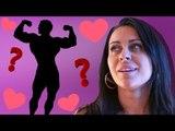 Shanna (Les Anges 10) : A quoi ressemble son homme idéal ? À Adrien ?