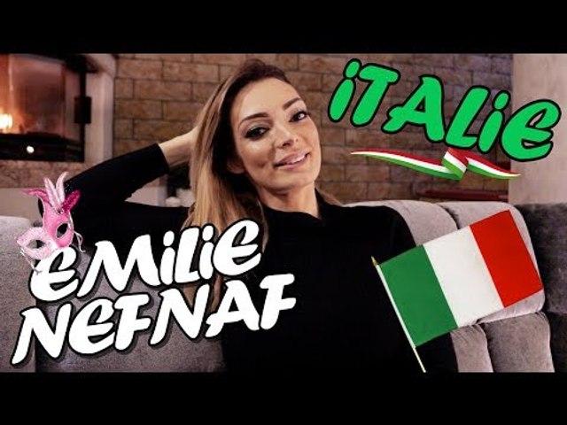 Emilie Nefnaf (Les Anges 10) : Sa nouvelle maison en Italie !
