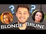 Que préfère Steven (Les Anges 10) ? Les blondes ou les brunes ?