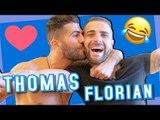 Thomas & Florian (Les Anges 10) : Qui est le plus marseillais ?