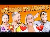 Tressia, Raphaël, Elisa, Yamina... (LVDA3) Le best of 1 mot, 1 candidat !