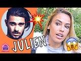 Vanessa Lawrens (Les Anges 11) : Un mot pour son ex Julien Guirado, pour Nabilla...