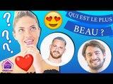 Tiffany (Les Anges 11) : Qui est le plus beau ? Son chéri Raphaël Pepin ? Son ex Rémi Notta ?