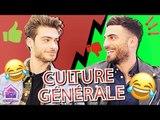 Ariel et Antoine (10 Couples Parfaits 3) : Auront-ils la moyenne en culture générale ?
