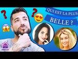 Alain (Les Anges 11) : Qui est la plus belle ? Aurélie Dotremont ? Oxanna ?