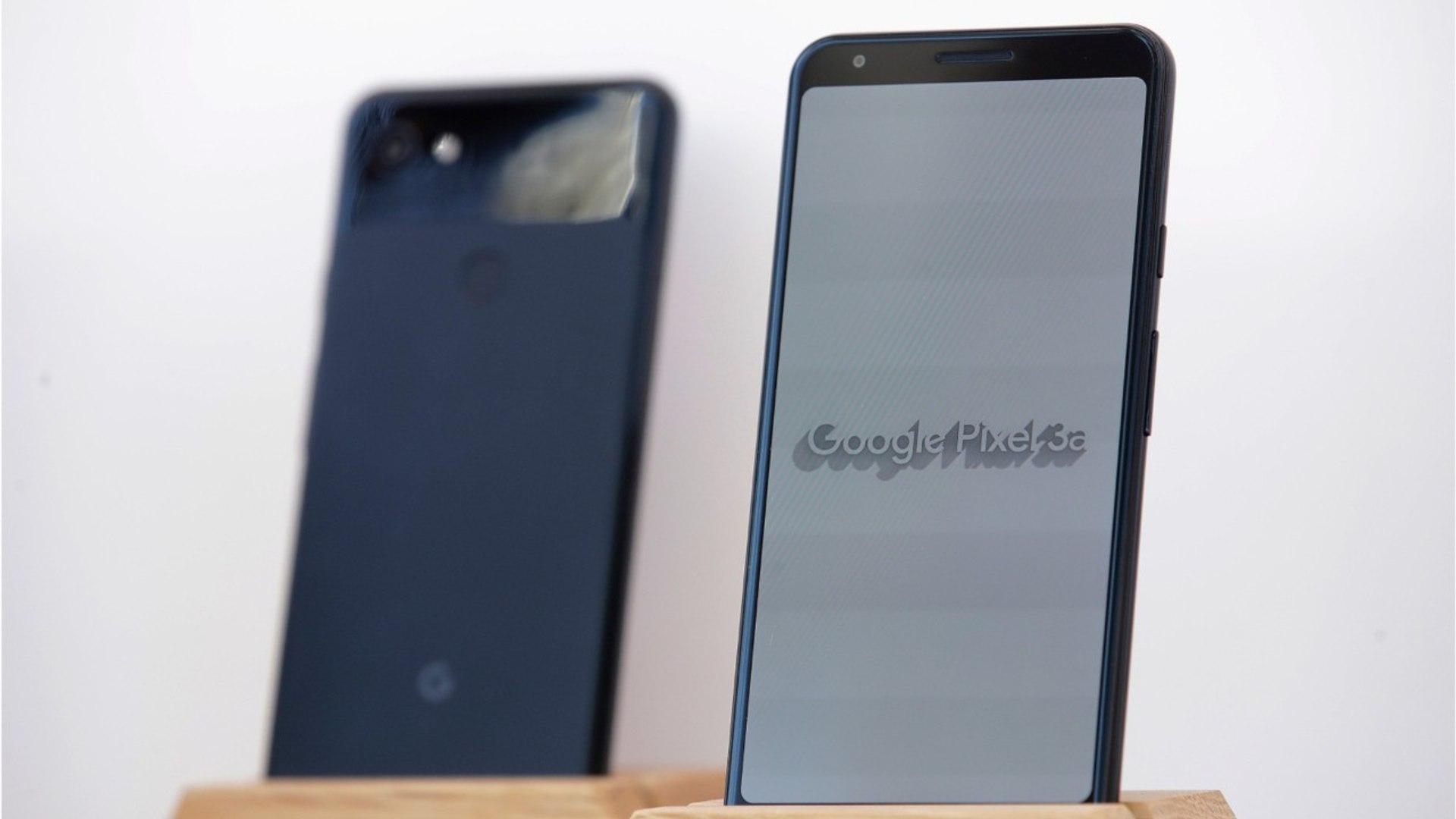 Google Releases New Budget Pixel Phone