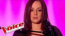 Avicii – Addicted to You | Neya Stone | The Voice France 2015 | Blind Audition