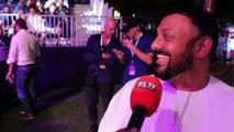 'NO HEAVYWEIGHT ALIVE CAN BEAT TYSON FURY' - PRINCE NASEEM HAMED RAW (w/ AHMED SEDDIQI) IN DUBAI