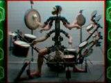 Aphex Twin - Monkey Drummer (Chris Cunningham)