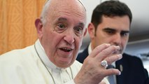 Pope Francis makes bishops directly accountable for sexual abuse or covering it up