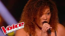 Bruno Mars – Uptown Funk | Maliya Jackson | The Voice France 2015 | Épreuve ultime
