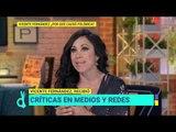 ¡Vicente Fernández es atacado en redes sociales por la comunidad gay! | De Primera Mano