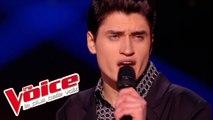 The Temptations – My Girl | David Thibault | The Voice France 2015 | Épreuve Ultime