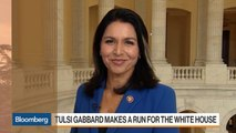 Trade Wars Can Easily Escalate into Hot Wars, Says Rep. Tulsi Gabbard