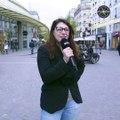 Le street Casting de Camille Combal pour recruter les futurs candidats de Qui veut gagner des millions ?