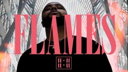 11:11 - Flames