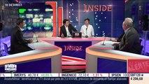 Les insiders (1/2): Reprise des négociations sur la guerre commerciale - 09/05