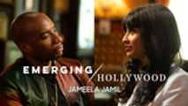 Jameela Jamil, Charlamagne tha God on Feminism, Beauty Standards, Diversity and Entertainment | Emerging Hollywood