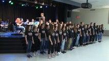 Les élèves de l'ESRDL présenteront la comédie musicale Annie
