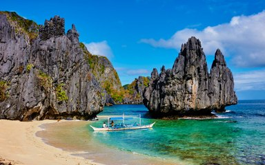 What Makes Palawan the World's Best Island?
