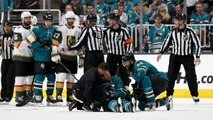 A Look Back at the NHL Playoffs' Most Controversial Calls