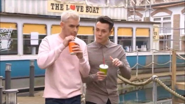 Ste & Harry - 5/10/2019 *First Look*