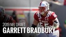 2019 NFL Draft: Garrett Bradbury