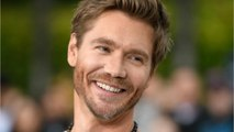 """Chad Michael Murray revealed the most embarrassing scene to film on """"Dawson's Creek,"""" and LOL"""
