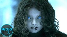 Top 10 Scariest CGI Effects on TV
