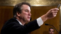 Brett Kavanaugh got a glowing review in the Time Most Influential People list, and people are outraged