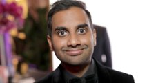 Aziz Ansari was a no-show at the 2018 SAG Awards