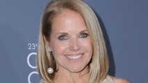 Katie Couric is returning to NBC for the 2018 Winter Olympics