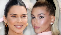 Kendall Jenner Reveals Hailey Baldwin Pregnancy In Met Gala Video According To Fans