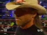 Wwe raw 14.01.2008 part 5 Shawn Michaels vs Trevor Murdoch