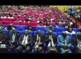 RTG/Ouverture d'un colloque portant sur les titres exécutoires en Afrique organisé par l'union africaine des huissiers de justice en collaboration avec la Chambre nationale des huissiers de justice