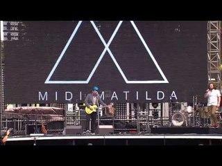 Midi Matilda - Ottawa (Live at Outside Lands 2013)