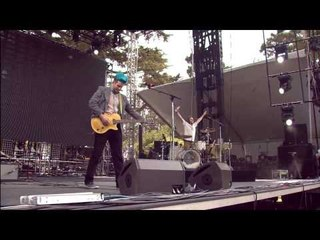 Midi Matilda-Love & The Movies (Live at Outside Lands 2013)