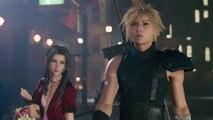 Final Fantasy VII Remake - Nuevo teaser trailer para PS4
