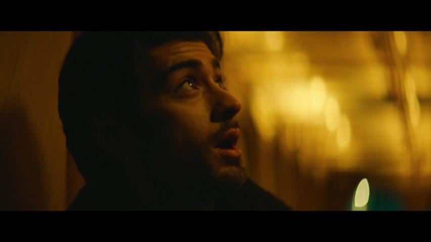 ZAYN - A Whole New World (End Title)